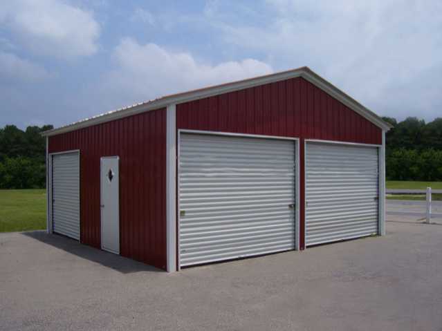 Garage Metal Buildings For Sale Discount Steel Buildings