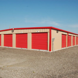 miniwarehouse Steel Buildings