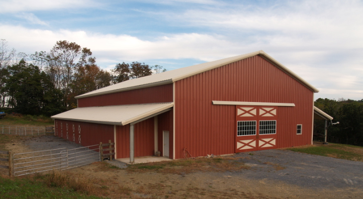 Prime Steel Buildings Pole Barns Pole Buildings Steel